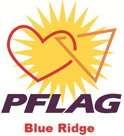 PFLAG Blue Ridge